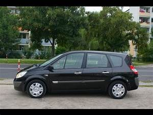 Renault Scenic 2005 : renault grand scenic 1 9 dci 130 km 2005 rok cena 16500 po op atach auto z holandii ~ Gottalentnigeria.com Avis de Voitures