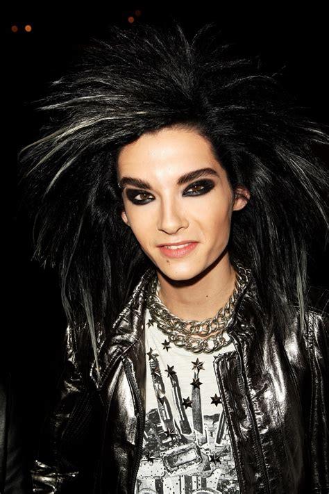 Moda y ropa para Bill Kaulitz de Tokio Hotel Juegos de