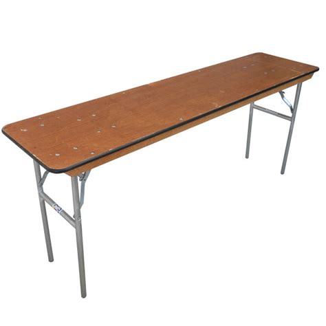 table seminar 18 quot x 72 quot tables chairs tents events