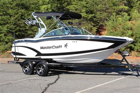 Mastercraft Ski Boats For Sale Australia by Ski Boats Boats For Sale 5 Boats