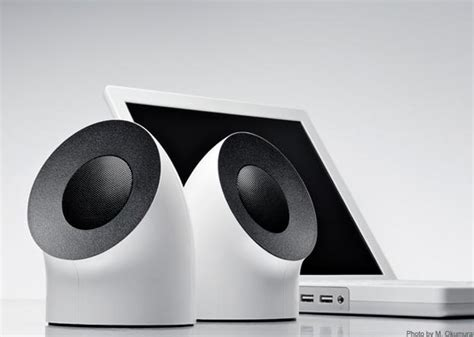 awesome speakers  modern speaker designs