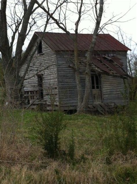 abandoned farm house maury county tennessee history