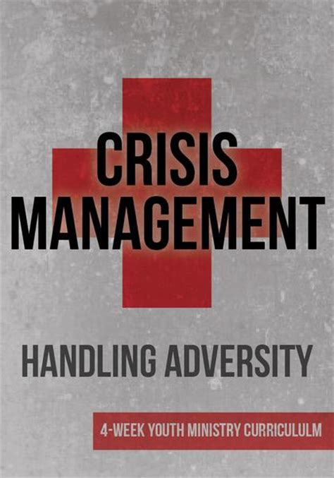 Crisis Management 4week Youth Ministry Curriculum. Nyu School Of Continuing Education. Free Printable Birthday Banner. Looking For Small Business Investors. Precision Scales 0 001 G Charter For Business. Software Management Program Basic Web Page. Wisconsin Fertility Institute. Kaplan Associates Degree Family Lawyer Dallas. University Dental School United Mortgage Corp