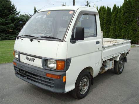 j cruisers jdm vehicles parts in canada 1995 daihatsu