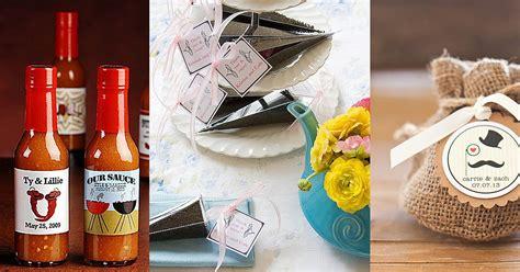 edible wedding favor ideas popsugar food