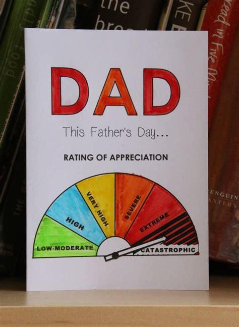 fathers day card appreciation