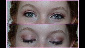Makeup Tutorial For Hazel Eyes