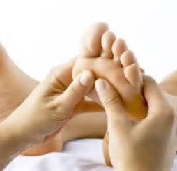 Massage oefeningen