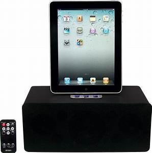 Dockingstation Ipad Und Iphone : ipod speaker usa ~ Markanthonyermac.com Haus und Dekorationen