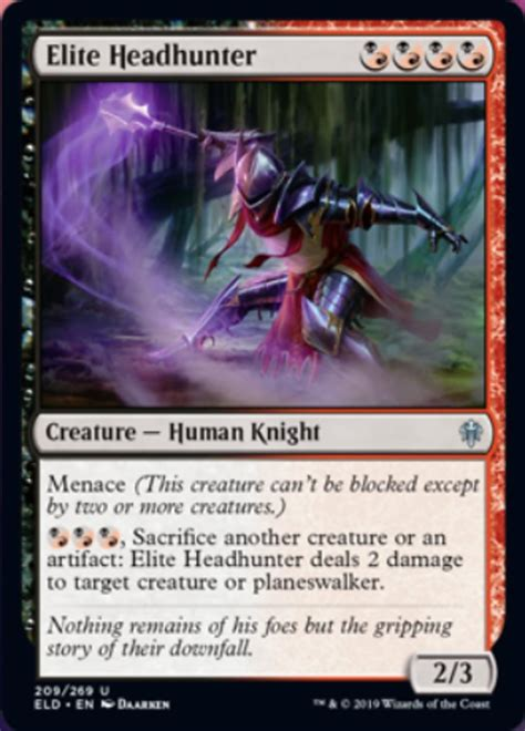 Click the add button on any card to start building your decklist. Throne of Eldraine Spoilers: New Adventure Card, Dragon, More