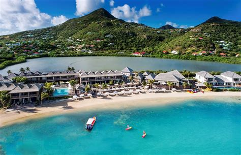 Le Barthélemy One Of St Barts 5 Star Hotels