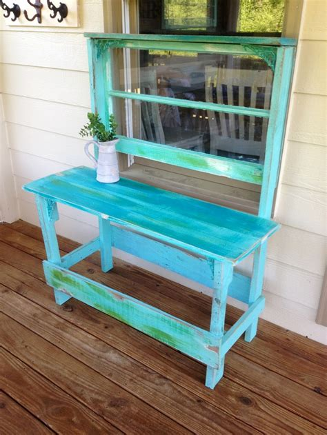 pallet potting bench pallet potting bench patio pinterest pallets pallet potting bench and potting benches