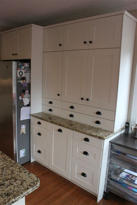 An Ikea Kitchen Makeover Joan Rivers Would Have Applauded