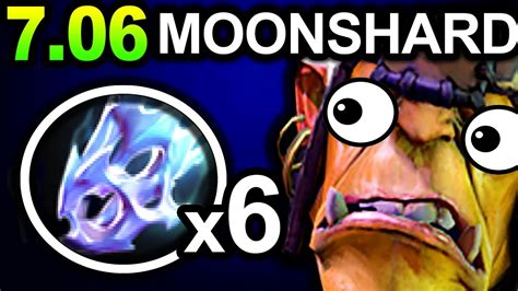 moonshard alchemist dota 2 patch 7 06 new meta pro gameplay youtube