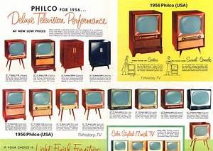 1956 Advertising
