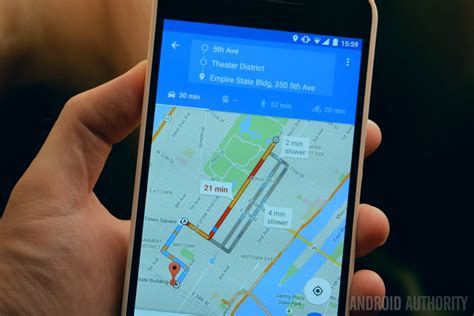 Google Maps to soon feature voice commands to avoid tolls