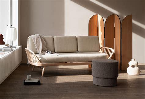 originals studio couch designed  lucian ercolani
