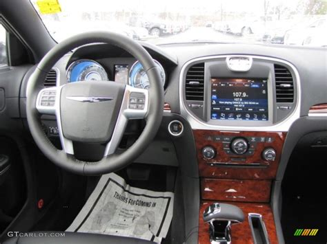 Chrysler 300 Dashboard Lights by 2012 Chrysler 300 Limited Black Light Beige