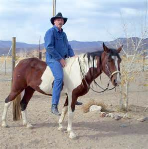 Gallery For > Cowboy Horse Riding
