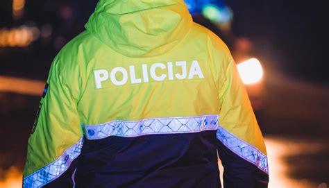 Krustpils novada Vīpes pagastā mājsēdes laikā policija ...