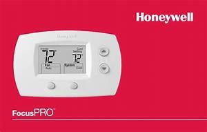 Honeywell Th5220d1003 Wiring