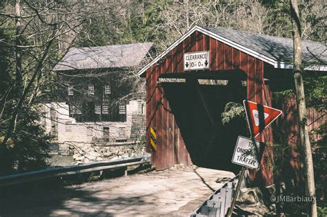 mcconnells mill state park photolisticlife