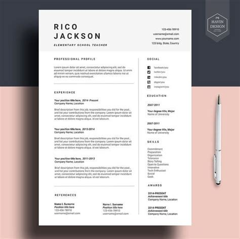 creative resume designed by moo search hacks how to make a killer r 233 sum 233 quickly college choice