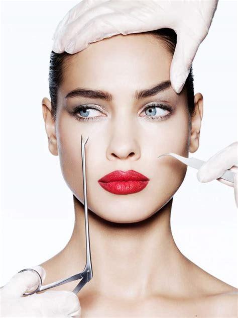 booming plastic surgery market  china marketing china