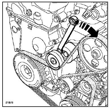 renault espace revue technique automobile courroie