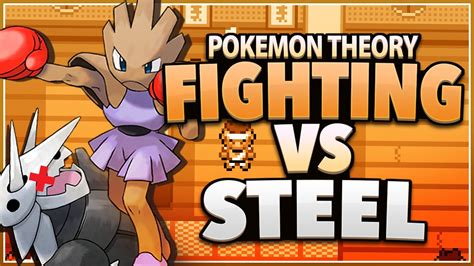 Why Is Fighting Super Effective Against