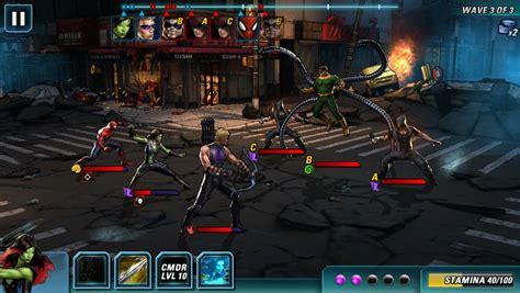 Marvel: Avengers Alliance 2 - Download