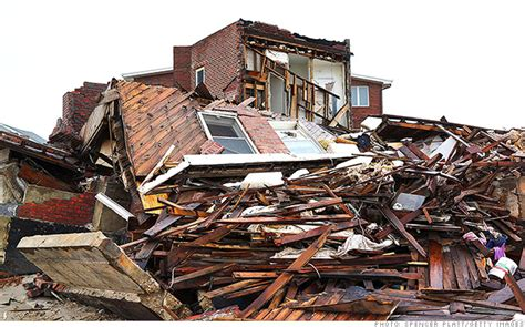 Disasters Batter Insurance Industry The York Times Which Disaster Will Likely Destroy Your Home