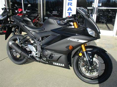 Yamaha R15 2019 Hd Photo by New 2019 Yamaha Yzf R3 Abs Motorcycles In Hendersonville