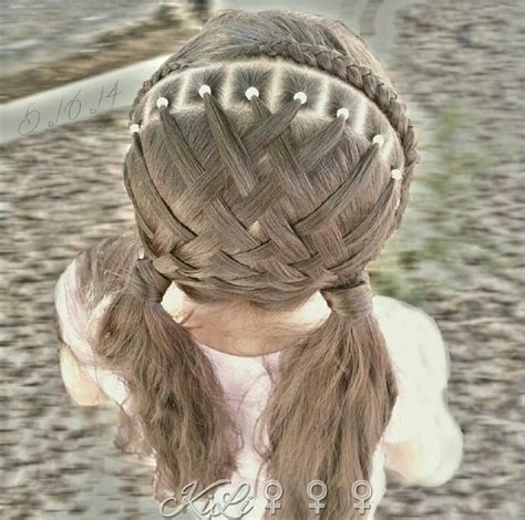 new hair styles 25 best ideas about basket weave hair on 2996