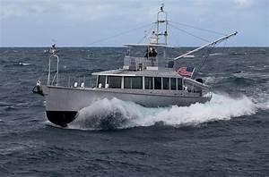 2010 Circa Marine Fpb 64 Power Boat For Sale
