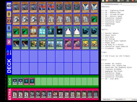 yugioh fun deck imgur surprisingly works well think does reddit