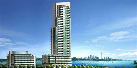 lake shore boulevard toronto mixed  high rise