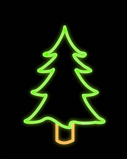 Christmas Tree Giphy Resty Tyler Gifs Ribbon