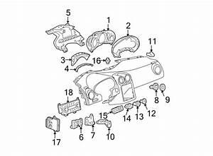 Pontiac G6 Body Control Module