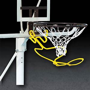 Spalding Basketball System Accessory 8352 Back Atcha Ball ...