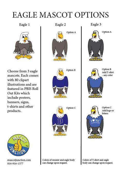 eagle mascot mascot junction kid friendly mascots