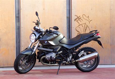 Bmw Motorcycle Vehicle 4k Ultra Hd Wallpaper 2