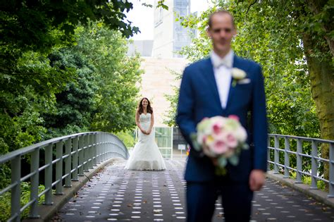 The First Look Wedding Photographer Dublin