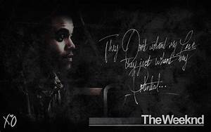 The Weeknd Wallpapers
