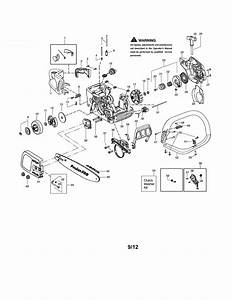 Wiring Site Resource  Poulan Pro 42cc Chainsaw Parts Diagram