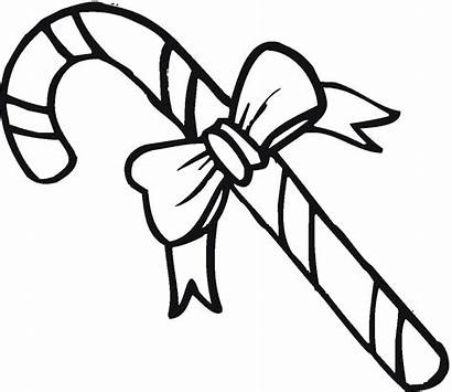 Drawing Candy Cane Decorating