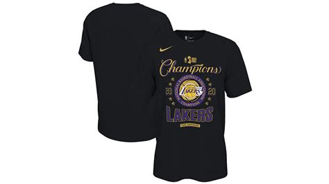 Los angeles lakers gear for lakers fans la lakers headwear and apparel for lakers fans from 47brand.ca. Lakers NBA Champions Gear & Apparel (2020) | Heavy.com