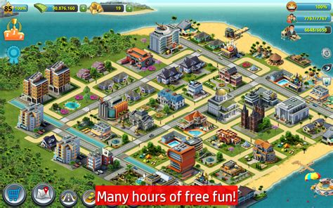 city island 4 sim town tycoon android apps on play