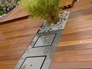 Holzterrassen und holzfliesen for Holz terrassen
