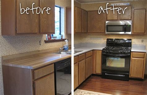 10 Amazing Laminate Counter Top Makeovers  Page 3 Of 11